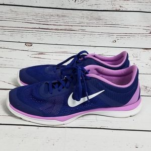 Nike training sneakers size 11